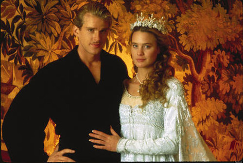 film petit: the princess bride