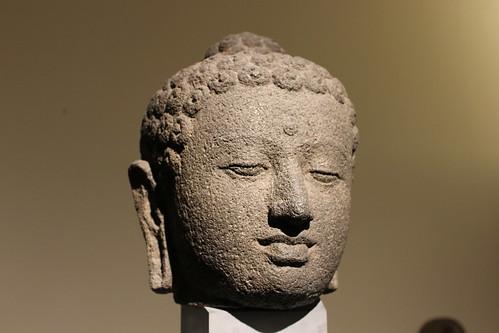 2014.01.10.055 - PARIS - 'Musée Guimet' Musée national des arts asiatiques