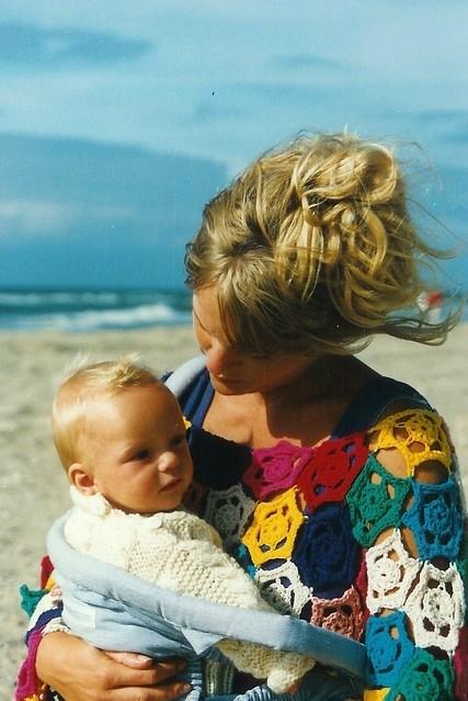 crochet anno 1992