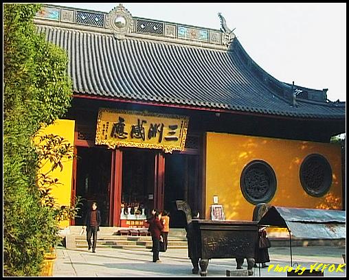 杭州 西湖 (西湖十景之一) 淨慈寺 - 020