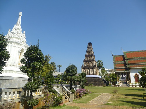 TH-Lamphun-Wat Chama Thewi (12)