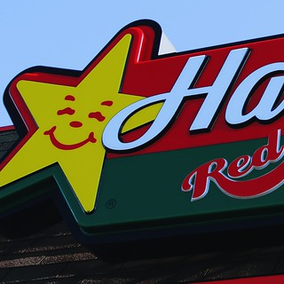 Hardee's photo by bmm