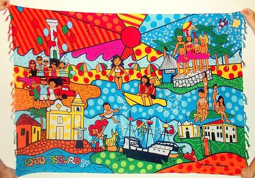 Cangas de Praia Verão 2014 - SalvadorCangas de Praia Verão 2014 - Porto Seguro  Andreza Katsani - LIcenciado - Todos os direitos reservados by Andreza Katsani