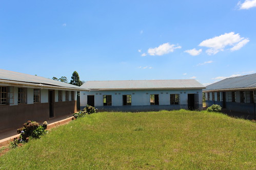 Thuthukia Secondary School