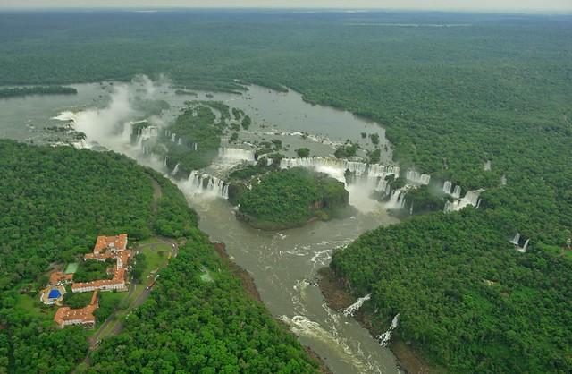 Foz do Iguaçu - PR | Brasil