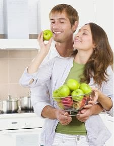 Good Oral Health: Eat Healthy