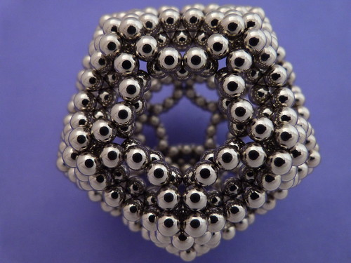 Ring Dodecahedron