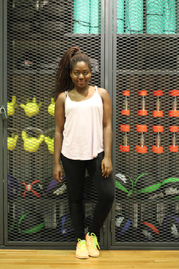 Nike NTC Berlin Lois Opoku lisforlois