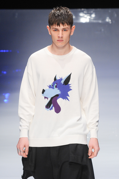 FW14 Tokyo KIDILL108_Luke Worrall(Fashion Press)