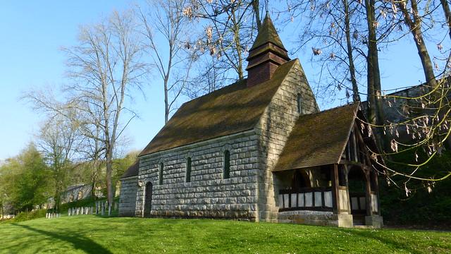 235 Chapelle Notre-Dame de Caillouville-la-Neuve