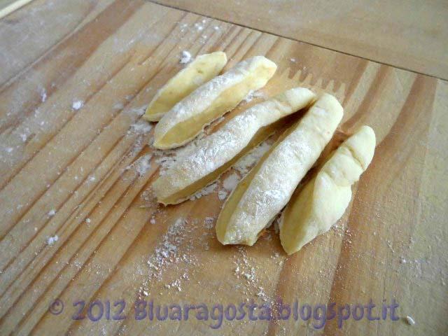 2-Le graffe tagliate come patatine