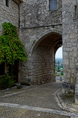 Lot et Garonne - Pujols