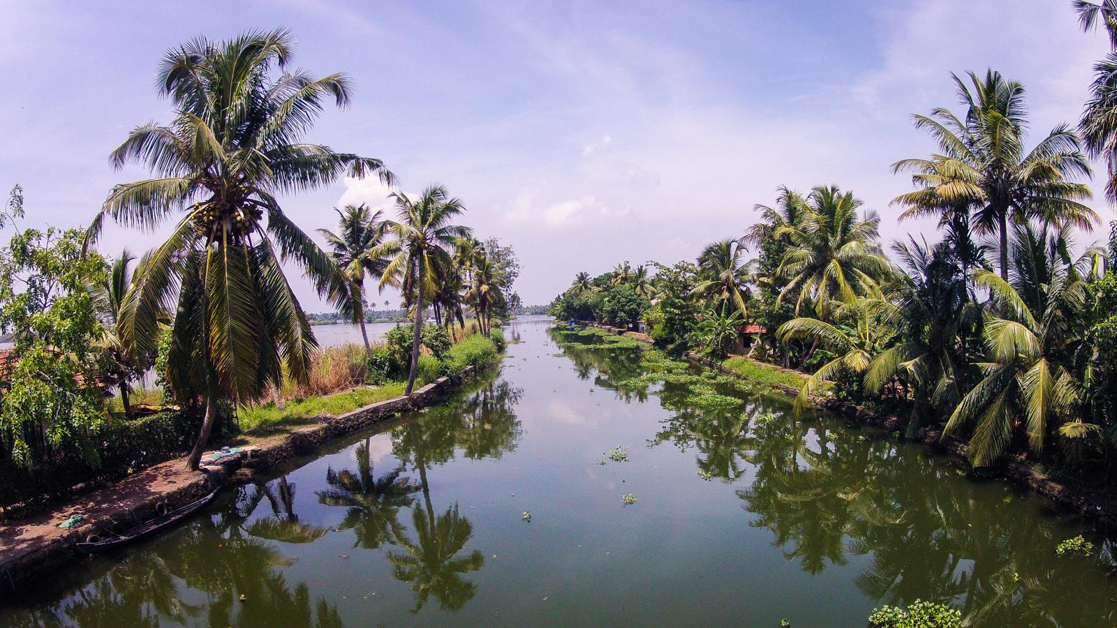 An ode to Kerala