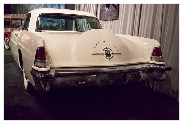 Graceland 18 (Lincoln Continental)