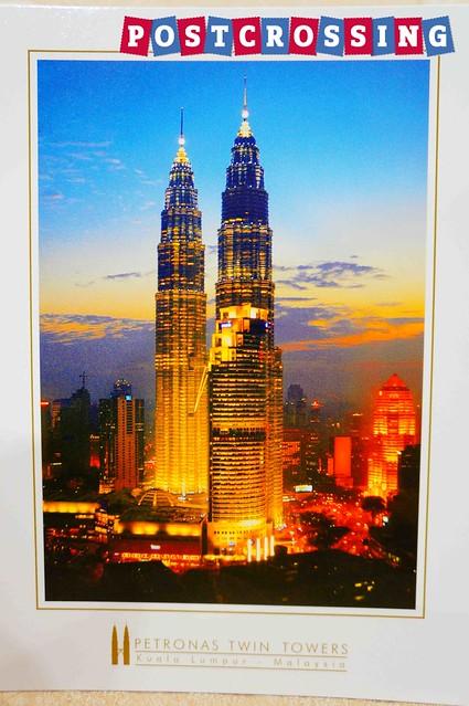 Kuala Lumpur - KLCC 10