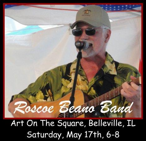 Roscoe Beano Band 5-17-14