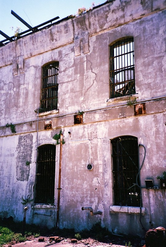 Plaquemines Parish Jail