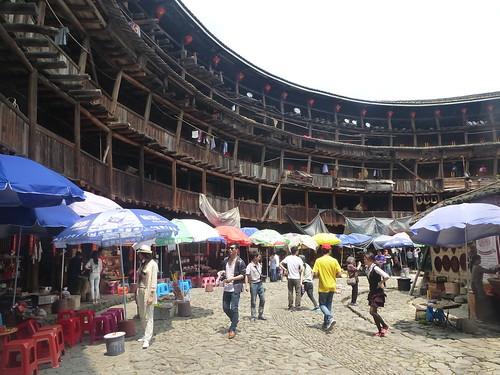 Fujian-Tulous-Hakkas-Tour-Yuchang Lu (8)