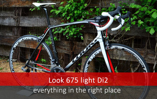 Look 675 Light