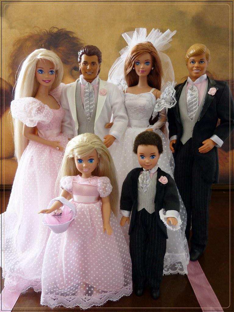Image result for midge wedding album