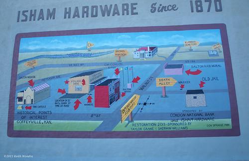 murals kansas coffeyville donsprague attractionsmap