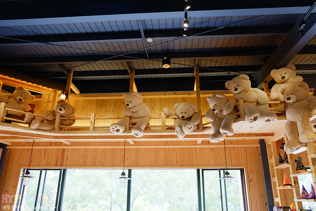 15760563313 96ed9a55a8 z - 南瓜屋魔女露露的廚房 - 環境非常棒的台中勤美草悟道旁義式餐廳