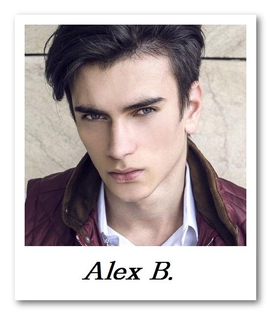 CINQ DEUX UN_Alex B