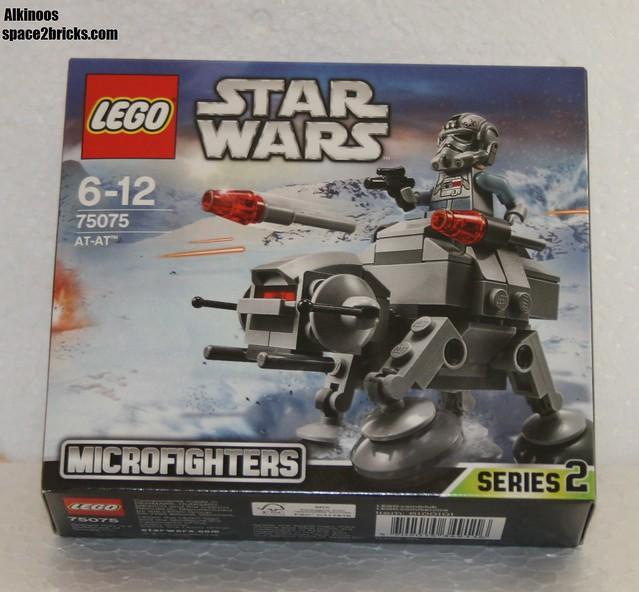 Lego Star Wars 75075 p1