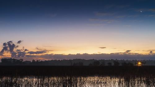 color nature water clouds sunrise canon georgia landscape dawn swamp marsh canon7d blackbeardcreek bulltownswamp