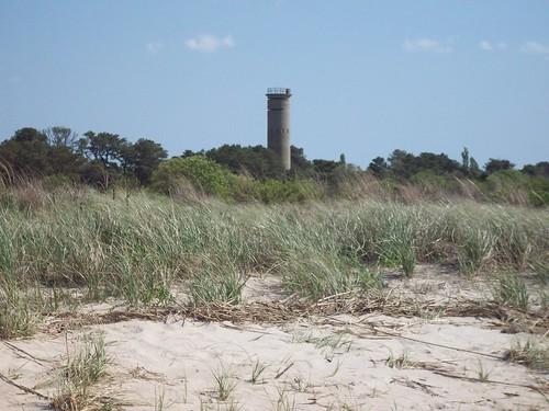 delaware lewes observationtower capehenlopenstatepark fortmiles