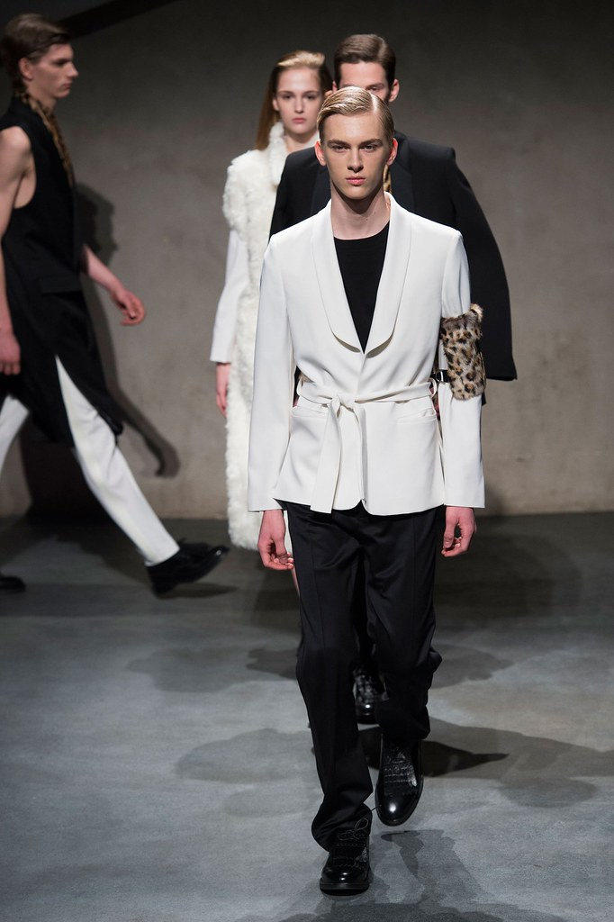 FW15 Paris Les Hommes128_Dominik Sadoch(fashionising.com)