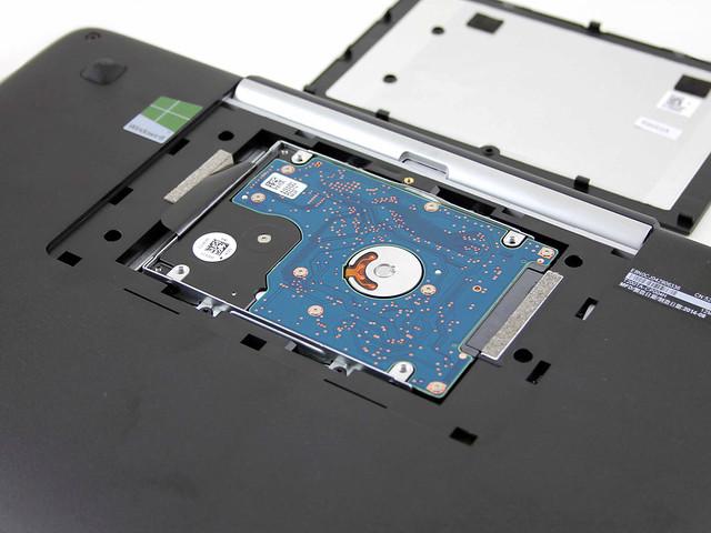 Đánh giá Transformer Book T200TA laptop lai siêu di động - 62400