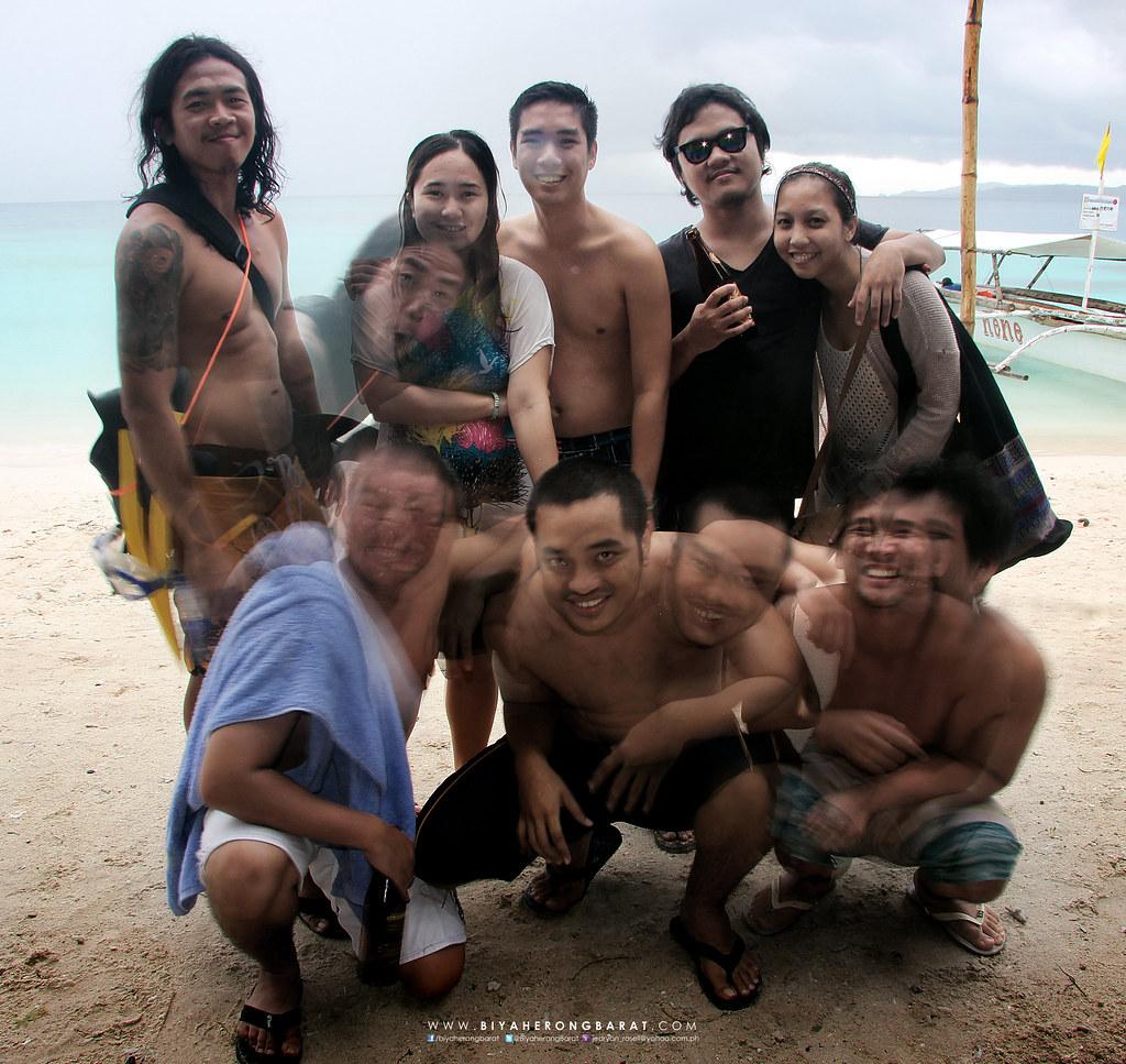 Matnog Sorsogon Subic Pink sand beach bicol