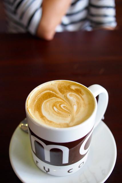 Joma coffee, Phnom Penh, Cambodia