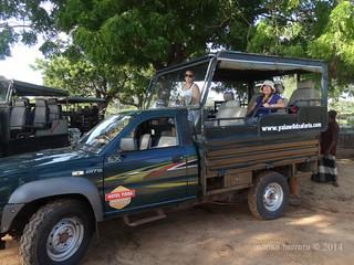 Sri Lanka. Yala National Park.