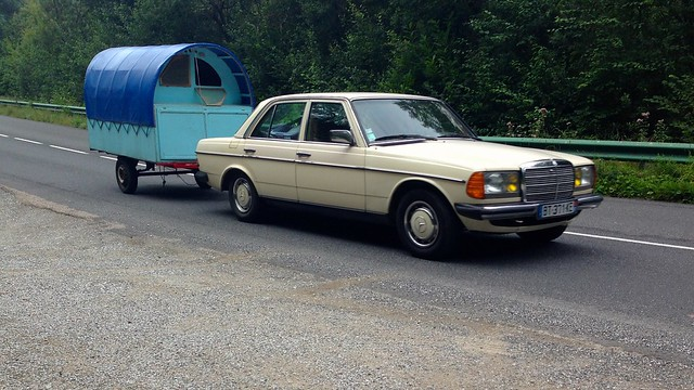 Circus Mercedes