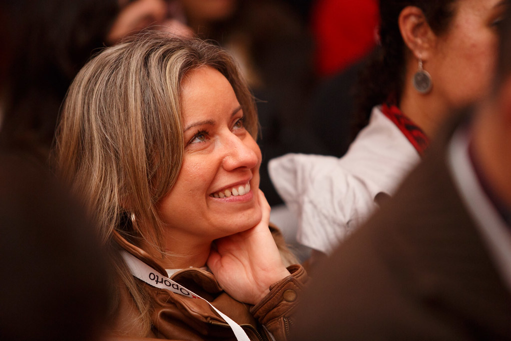 TEDxOporto 2014 Público