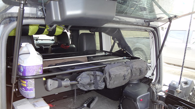 Camping With Your Jku Jeep Wrangler Forum