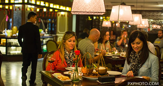 Restaurant | La Siesta Hotel
