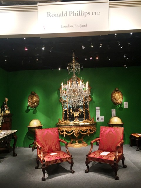 Winter Antiques Show Preview (5)