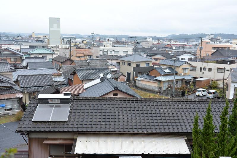 くまもと鉄分補給日記 鉄道で旅する熊本県 3日目 阿蘇 2014年1月26日