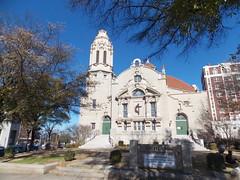Highlands United Methodist Church---Birmingham, Al.