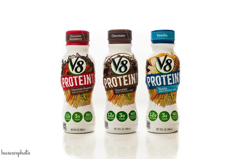 #v8protein v8 protein shakes review