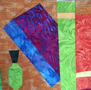 POD 2015 Block 3 - Quilt 2