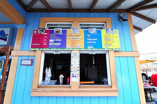Waiola Shave Ice - Honolulu