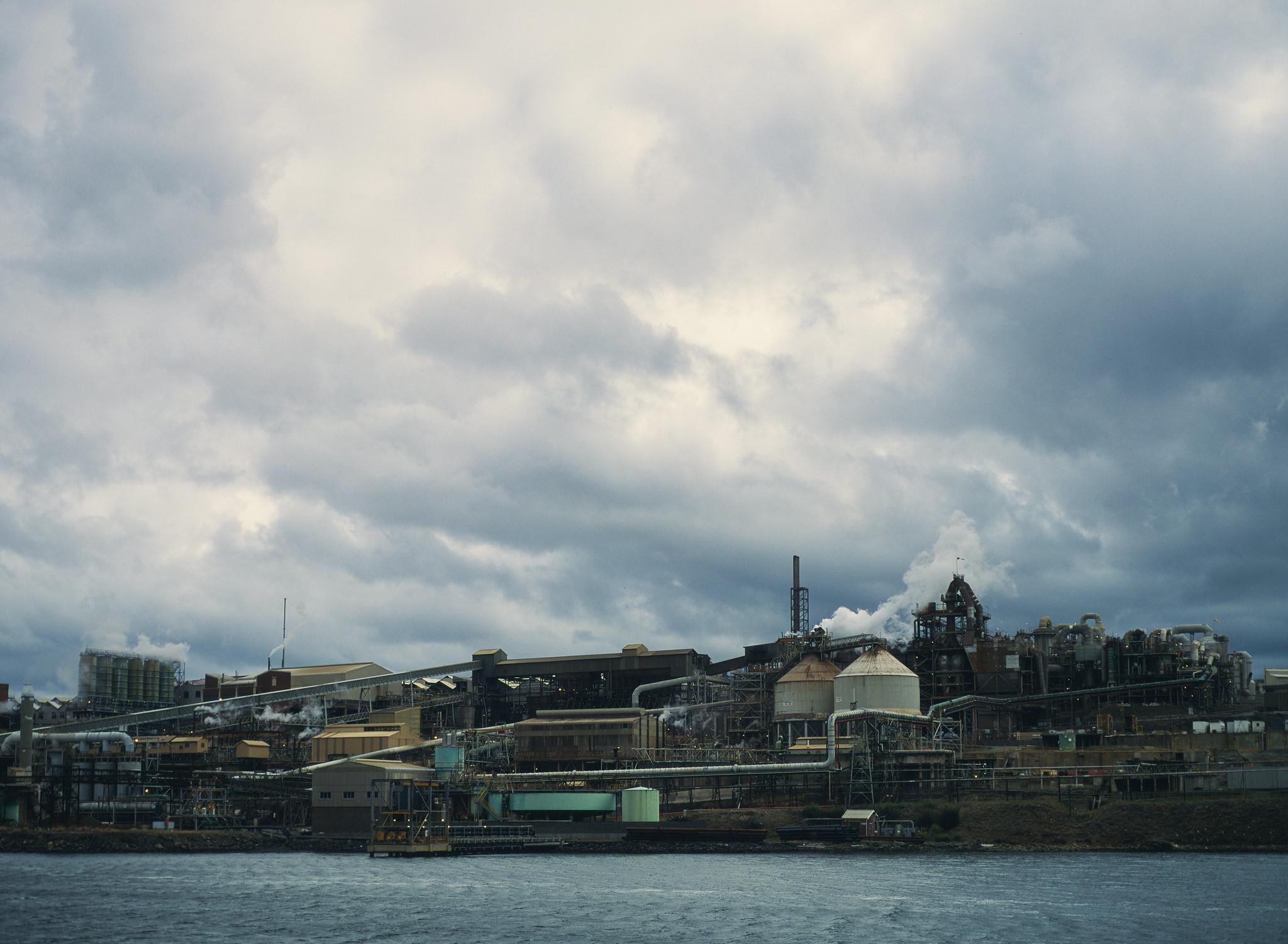 Incat Shipyard