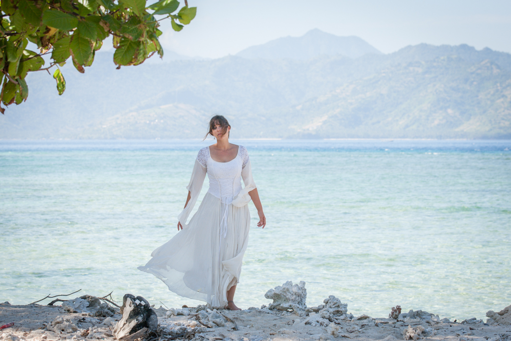 Trash the Dress by Castaway with Crystal-23