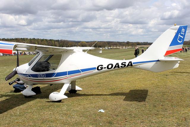G-OASA