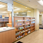 Hurley Outpatient Pharmacy 1