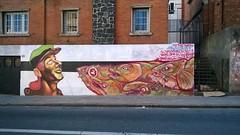 2015 06_Montevideo Graffiti en Calle Guayabos